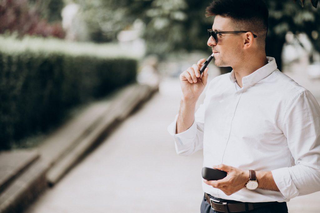cigarette electronique avantages